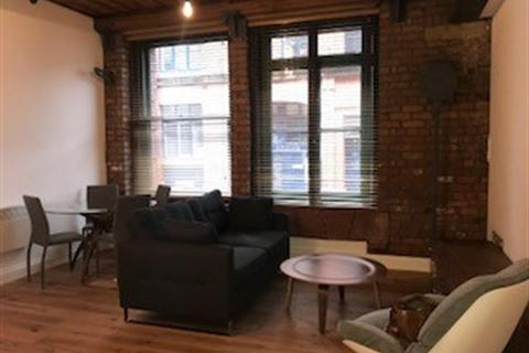 2 Bedroom Apartment To Rent   Harter Street, Manchester, M1 6HY
