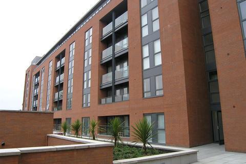 2 bedroom flat to rent - Bury Street, Salford, M3 7DY