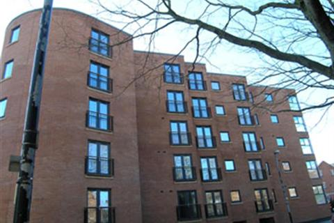 3 bedroom apartment to rent - Melville Street, Salford, M3 6DH