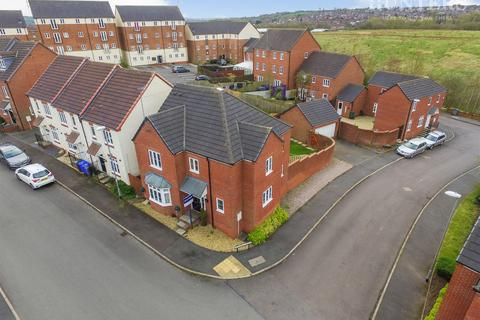 4 bedroom detached house for sale - Burtree Drive, Norton Heights, Stoke-on-Trent, ST6 8GZ