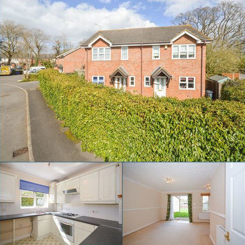 3 bedroom semi-detached house for sale - Kingsnorth, TN23