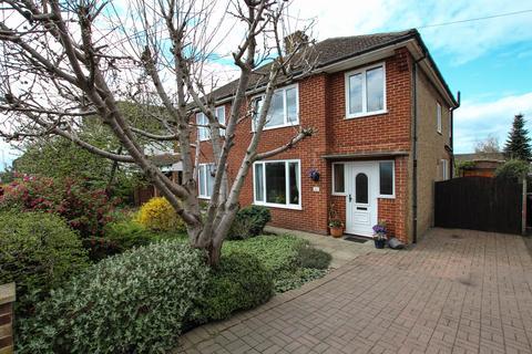 3 bedroom semi-detached house for sale - Vandyke Road, Leighton Buzzard