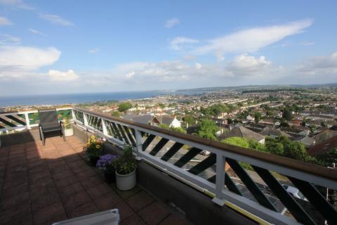2 bedroom penthouse for sale - Dunstone Park Road, Paignton