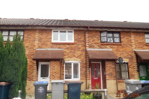 2 bedroom flat to rent - Langton Road, Cricklewood