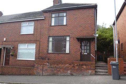 2 bedroom terraced house to rent - Prime Street, , Stoke-on-Trent, ST1 6PS
