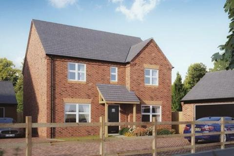 3 bedroom detached house for sale - Plot 4 The Hidcote, Swithin's Wood