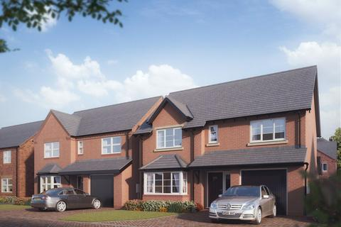 4 bedroom detached house for sale - Plot 22 The Cambridge, Swithin's Wood