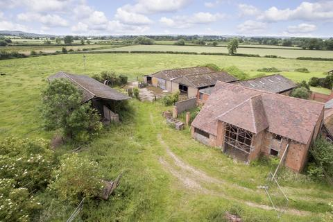 4 bedroom barn for sale - The Barn, Haselor Grounds, Great Alne