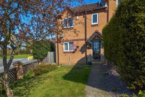 3 bedroom semi-detached house for sale - Waterfield Mews, Westfield, Sheffield, S20