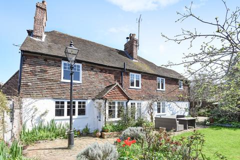 4 bedroom link detached house to rent - Wish House, Wish Ward, Rye, East Sussex TN31 7DH