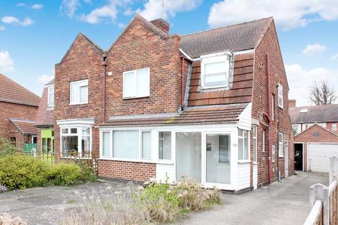 3 bedroom semi-detached house for sale - 106 Danebury Drive York YO26 5EE