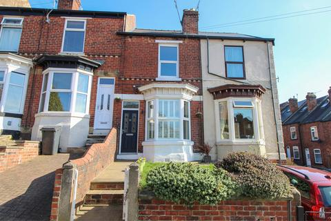 3 bedroom terraced house for sale - Chantrey Road, Woodseats