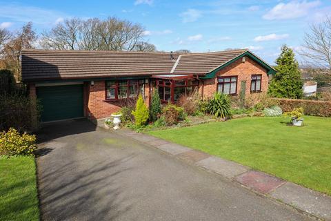 3 bedroom detached bungalow for sale - Alms Hill Crescent, Parkhead
