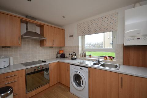 2 bedroom maisonette to rent - Teviot Street, Falkirk, Falkirk, FK1 5HY