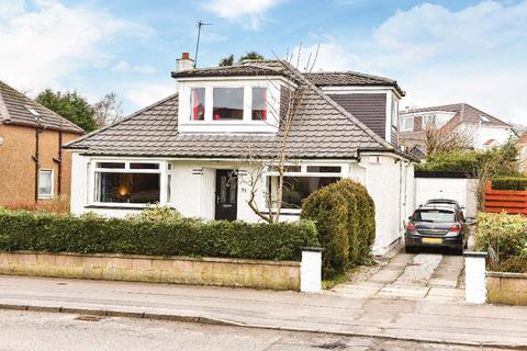 4 bedroom bungalow for sale - Albert Drive, Bearsden, East Dunbartonshire, G61 2PG