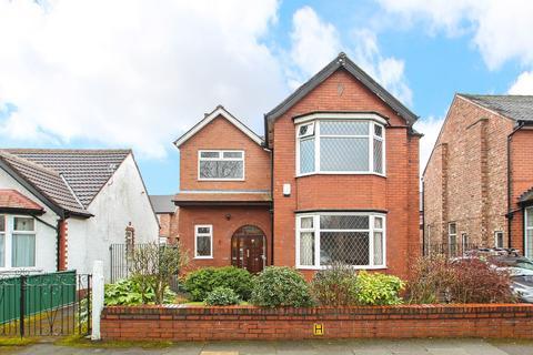 3 bedroom detached house for sale - Sandsend Road, Urmston, Manchester, M41