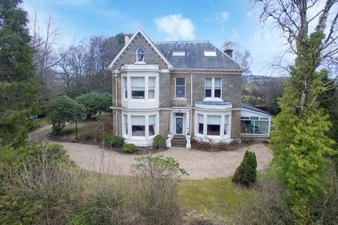 6 bedroom detached villa for sale - Carmunnock Road, Busby, Glasgow, G76