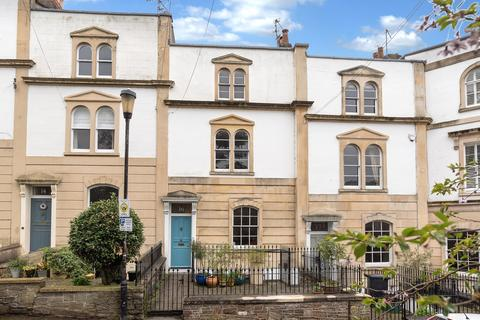 4 bedroom terraced house for sale - Camden Terrace, Clifton, Bristol, BS8