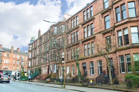 3 bedroom flat for sale - Clarence Drive, Flat 2/2, Hyndland, Glasgow, G12 9QL