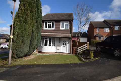 3 bedroom semi-detached house for sale - Christie Close, Walderslade, ME5