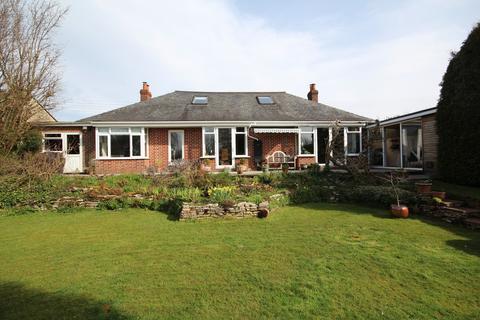 4 bedroom detached bungalow for sale - Langfords Lane, Hallatrow