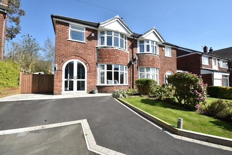 3 bedroom semi-detached house for sale - Baguley Drive, Sunny Bank, Bury, BL9