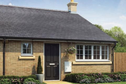 Semi detached bungalow for sale - Baston, Lincolshire