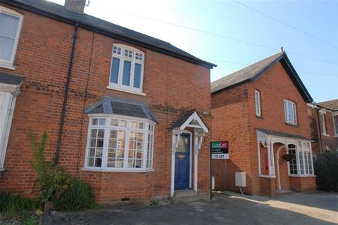 2 bedroom terraced house to rent - THAXTED ROAD, SAFFRON WALDEN