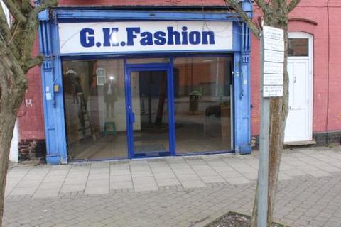 Shop to rent - JAKEMAN ROAD