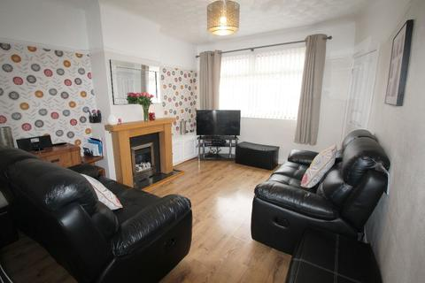 2 bedroom terraced house for sale - Forfar Road