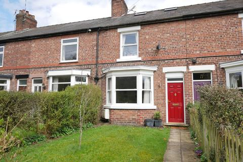 2 bedroom cottage for sale - Ascol Drive, Plumley