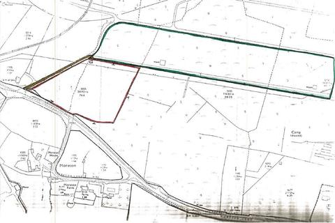 Land for sale - Land at Moreton Lane, Draycott-in-the-Clay