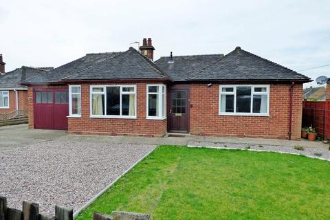 3 bedroom detached bungalow for sale - Station Road (Formerly Cricket Lane), Barton Under Needwood