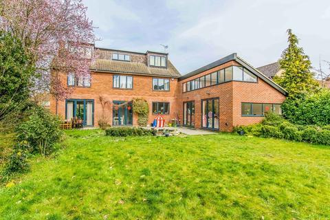 6 bedroom detached house for sale - Porson Road, Cambridge