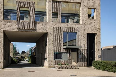 2 bedroom apartment to rent - Addenbrookes Road, Trumpington