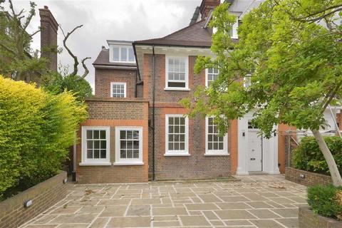 5 bedroom house to rent - Greenaway Gardens, Hampstead, London, NW3