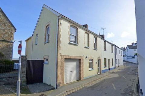 4 bedroom semi-detached house for sale - North Street, Northam, Bideford, Devon, EX39