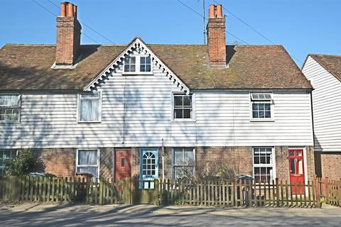 2 bedroom terraced house for sale - Silver Hill, Tenterden