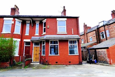 4 bedroom end of terrace house for sale - Redruth Street, Fallowfield, Manchester, M14