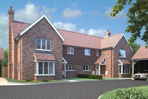 3 bedroom semi-detached house for sale - Plot 7, Fishers Road, Tonbridge, Kent, TN12 0DD
