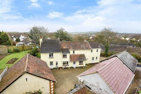 6 bedroom detached house for sale - Bickington, Barnstaple, Devon, EX31