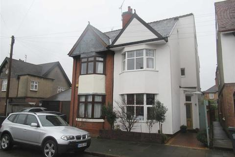 5 bedroom end of terrace house to rent - Sunnycroft Road, Leicester
