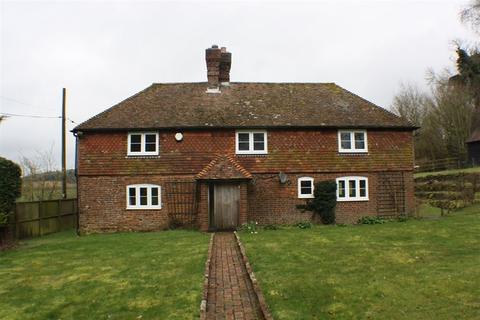 4 bedroom cottage to rent - Pilgrims Way, Ashford