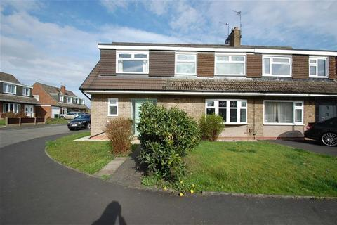 4 bedroom semi-detached house for sale - Bolton Avenue, Cheadle Hulme, Cheshire