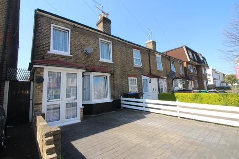 3 bedroom end of terrace house for sale - Manderville Road, Enfield