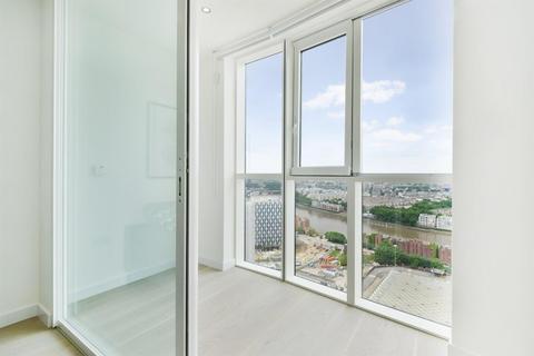1 bedroom flat to rent - Wandsworth Road, London