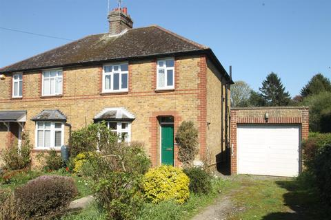 3 bedroom semi-detached house for sale - Charlton Lane, West Farleigh, Maidstone