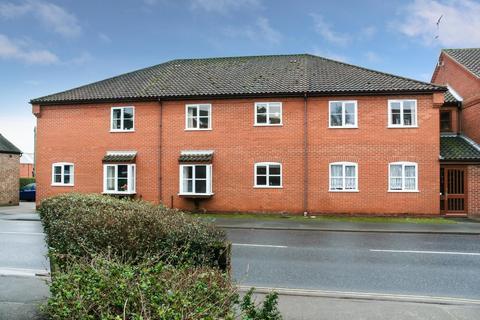 2 bedroom retirement property for sale - Tanyard Court, Woodbridge, IP12 4JE