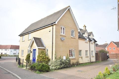 4 bedroom detached house for sale - Avitus Way, Highwoods, CO4 9EY