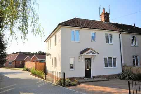 4 bedroom semi-detached house for sale - Shrub End Road, Colchester, CO3 4RL